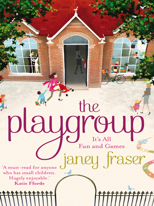 The Playgroup (eBook)