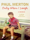 Only When I Laugh (eBook): My Autobiography