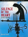Silence of the Heart (eBook): Cricket Suicides