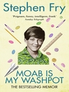 Moab Is My Washpot (eBook)