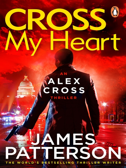 Cross My Heart (eBook): (Alex Cross 21)