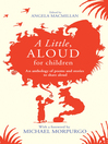 A Little, Aloud, for Children (eBook)