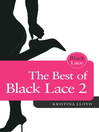 The Best of Black Lace 2 (eBook)