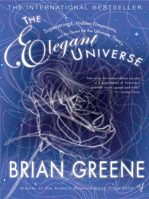 The Elegant Universe (eBook)