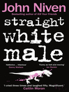 Straight White Male (eBook)