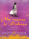 My Name Is Salma (eBook)