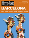 Time Out Barcelona (eBook)