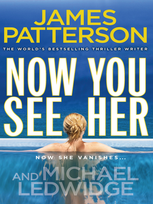 Now You See Her (eBook)