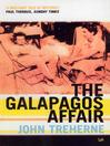 The Galapagos Affair (eBook)