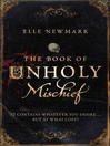 The Book of Unholy Mischief (eBook)