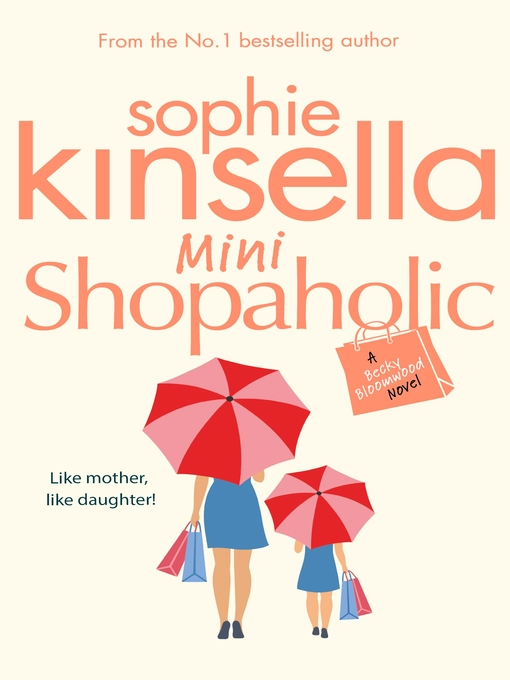 Mini Shopaholic (eBook): Shopaholic Series, Book 6