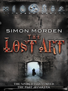 The Lost Art (eBook)