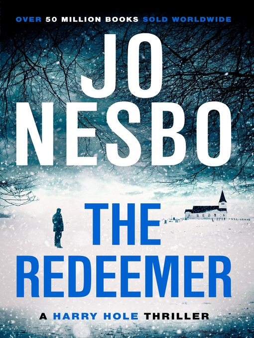The Redeemer (eBook): Harry Hole Series, Book 6