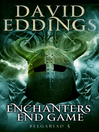 Enchanters' End Game The Belgariad Series, Book 5