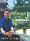 Royal Gardeners (eBook)
