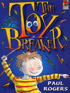 The Toybreaker (eBook)