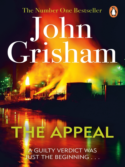 The Appeal (eBook)