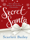 Secret Santa (eBook)