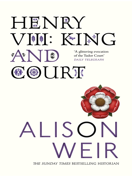 Henry VIII (eBook): King and Court