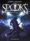 The Spook's Revenge (eBook): Wardstone Chronicles / Last Apprentice Series, Book 13