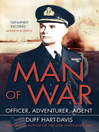 Man of War (eBook)