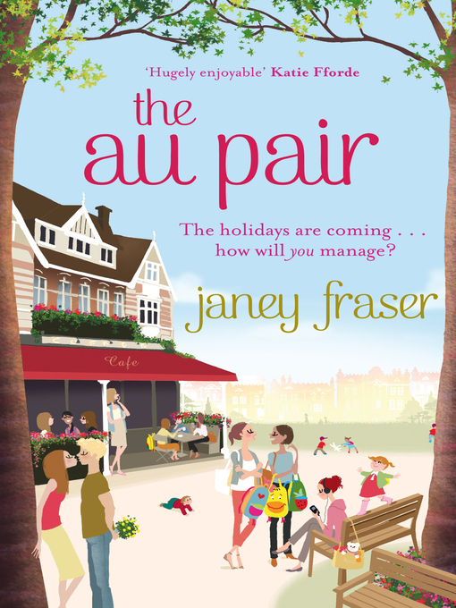 The Au Pair (eBook)