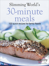Slimming World 30-Minute Meals (eBook)