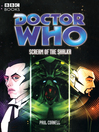 Doctor Who  the Scream of the Shalka (eBook)