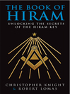The Book of Hiram (eBook): Unlocking the Secrets of the Hiram Key