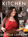 Kitchen (eBook): Recipes from the Heart of the Home