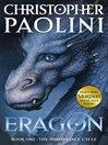 Eragon (eBook): Inheritance Cycle Series, Book 1