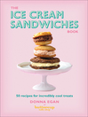 The Ice Cream Sandwiches Book (eBook)