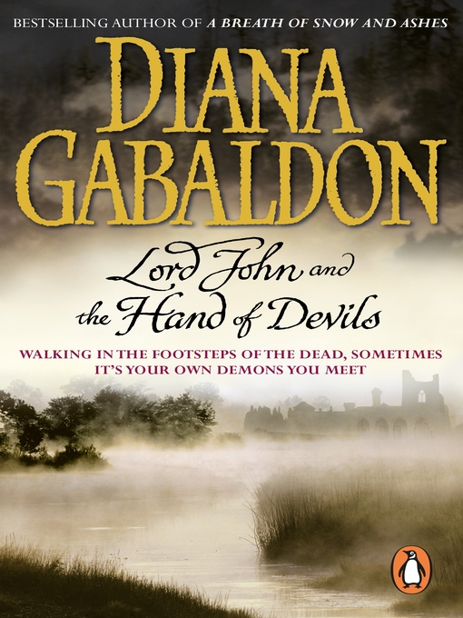 Lord John and the Hand of Devils (eBook)