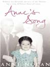 Anne's Song (eBook)