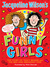 Jacqueline Wilson's Funny Girls (eBook)