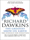 The Greatest Show on Earth (eBook): The Evidence for Evolution