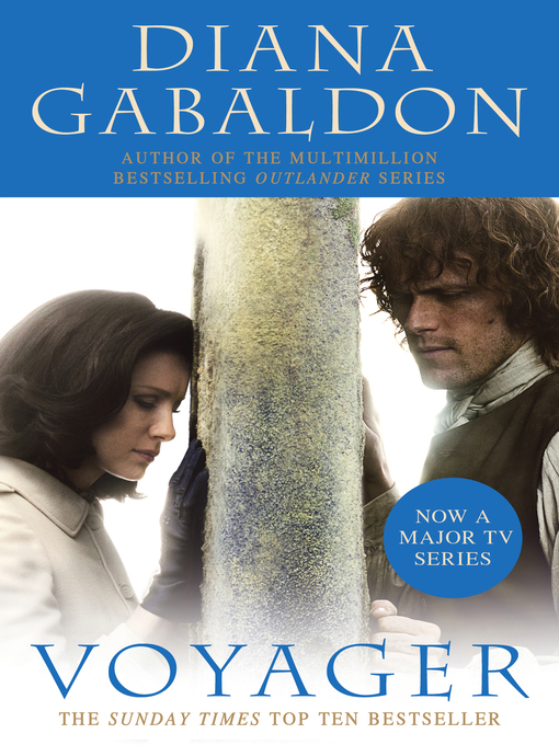 Voyager (eBook): Outlander Series, Book 3