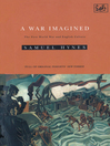 A War Imagined (eBook): The First World War and English Culture