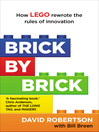 Brick by Brick (eBook)