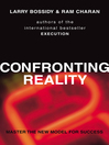 Confronting Reality (eBook): Master the New Model for Success