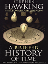 A Briefer History of Time (eBook)