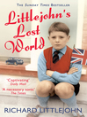 Littlejohn's Lost World (eBook)