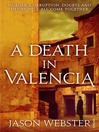 A Death in Valencia (eBook): Max Cámara Series, Book 2
