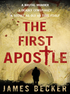 The First Apostle (eBook)