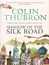 Shadow of the Silk Road (eBook)