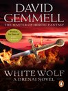White Wolf (eBook): Skilgannon the Damned Series, Book 1