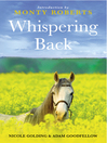 Whispering Back (eBook): Tales From A Stable in the English Countryside