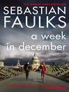A Week in December (eBook)