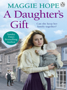 A Daughter's Gift (eBook)