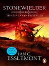 Stonewielder (eBook): A Novel of the Malazan Empire